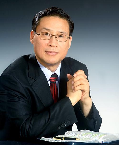 ▲한국기독공공정책개발연구원 장헌일 원장(행정학 박사)