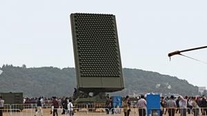 중국 초대형 초정밀 레이더 / SBS