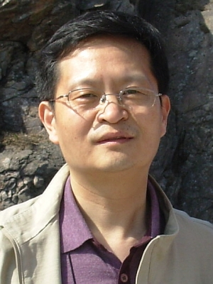 류재룡 목사(예장통합 대전서노회, 유성구 노인복지관장)