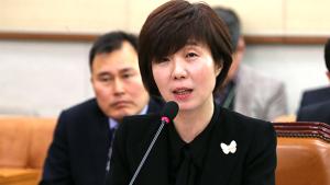 이선애 헌법재판관 내정자 / KBS
