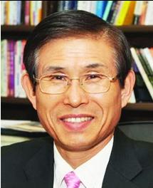 FIM 이사장 천환 목사