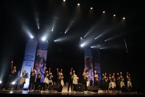 가난으로 꿈을 잃은 어린이들이 희망을 찾을 수 있도록 노래하는 컴패션밴드가 2017년을 맞아 새로운 컨셉으로 선보이는 첫 콘서트 '좋아요'를 4/1일(토) 개최했다.