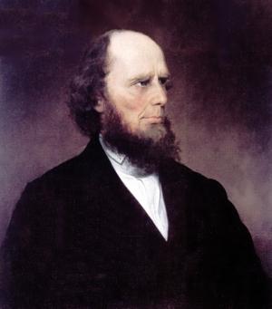 찰스 피니'(Charles Grandson Finney, 1792-1875)