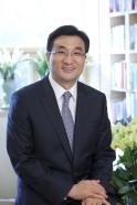 (사진)이재훈 학교법인 한동대학교 신임 이사장