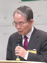 김성영 박사(성결대 전 총장)