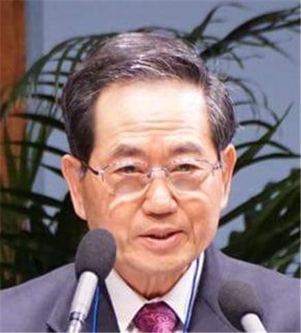 세계한국인기독교총연합회 대표회장 황의춘 목사