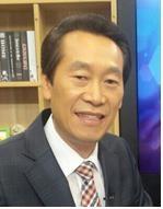 한국기독교복음단체총연합회  대표회장 설동욱 목사
