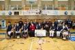 170421 9년 만의 승리! 제23회 휠체어농구대회 고양홀트 승리1