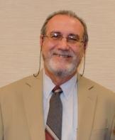 레이네리오 아르쎄 발렌틴 교수(Prof. Reinerio Arce Valentin)