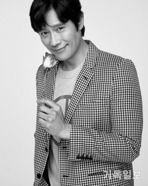 '0509 장미 프로젝트' 이병헌