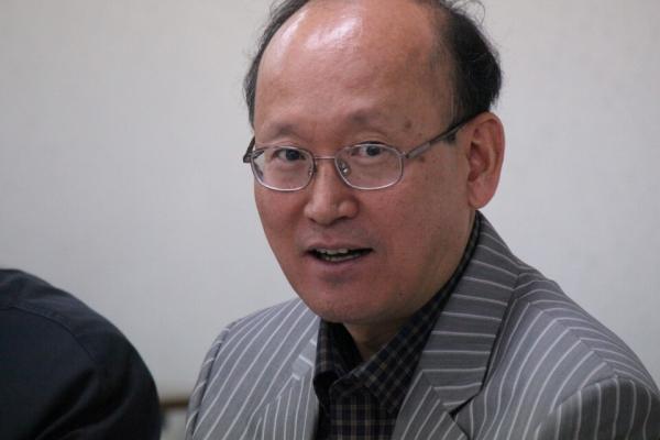 소기천 교수