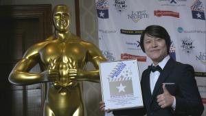 CTS '끝나지 않은 사랑의 기적, 장기려'가 제50회 휴스턴 국제영화제 '다큐멘터리' 부문 대상을 수상했다.