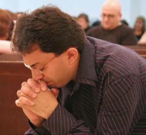 기도하는 사우디아라비아 성도 ⓒ 오픈도어선교회