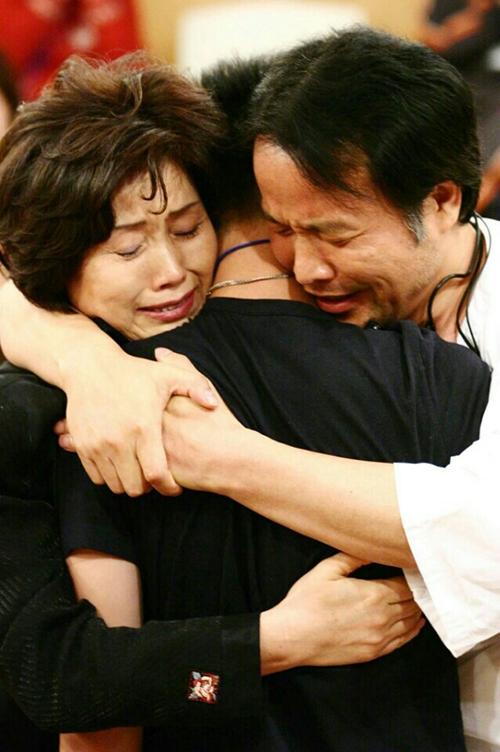 최일도 목사와 김연수 사모