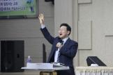 한국음악목회연구소장 이의갑 목사