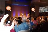 온누리교회 65세 이상 맞춤전도집회