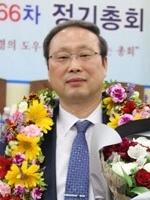 기하성 신수동 측 총회장 김서호 목사