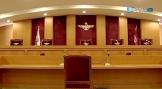 군사법원 재판장