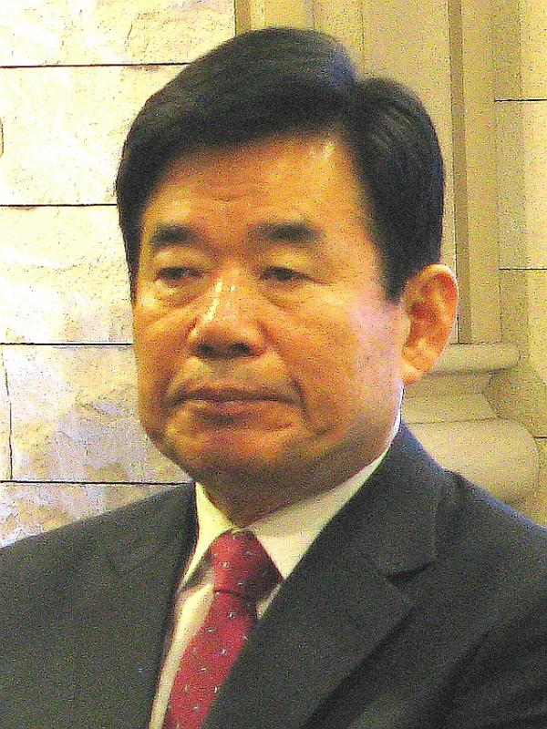 더불어민주당 김진표 의원