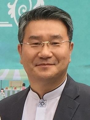 계양구 사회적경제협의회 초대 협의회장으로 선출된 이준모 목사