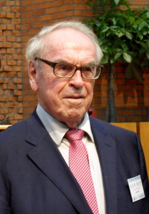 위르겐 몰트만 박사