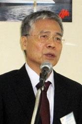 무학교회 김창근 목사