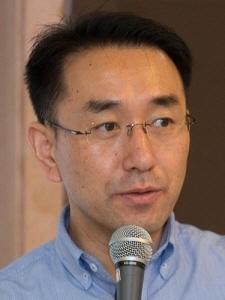 기독교통일학회장 안인섭 교수(총신대)