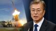 문재인 대통령 사드배치 / KBS