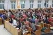 종교개혁 5백주년을 기념하고 성령충만을 통해 세상을 새롭게 하기 위한 춘천성령성회가 지난 5월 순복음춘천교회에서 열렸다.