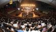 THE 11th HOLY SPIRIT FESTIVAL이 지난 6일 잠실실내체육관을 가득 메운 청년들과 함께 성대하게 치러졌다.
