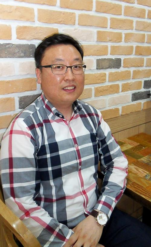 경기도 남양주에 위치한 반포순복음교회 한신 목사