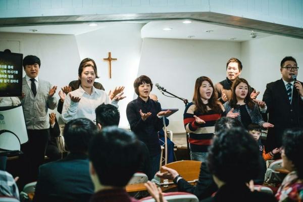 민들레교회