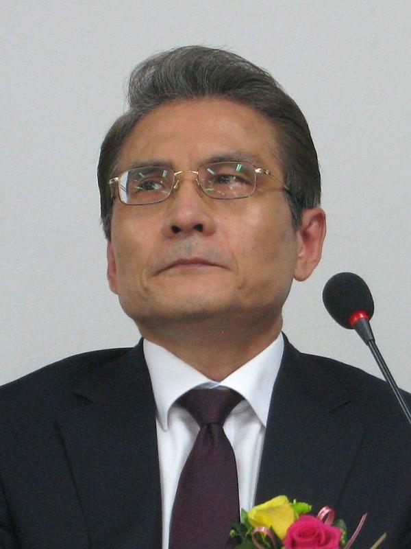 고려신학대학원 교의학 박영돈 교수