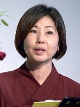 한국 순교자의 소리 대표 폴리 현숙 박사