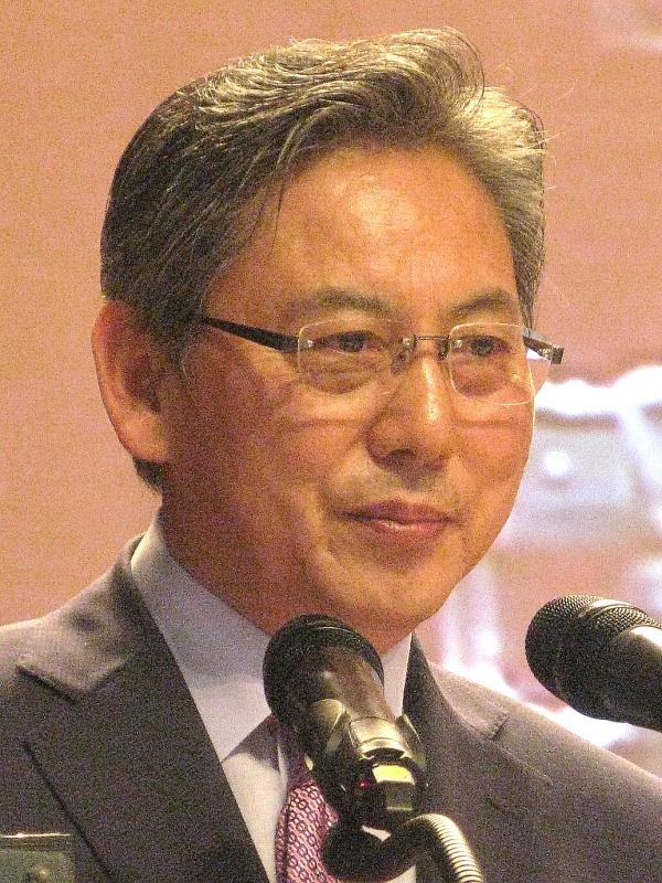예성 총회장 김원교 목사