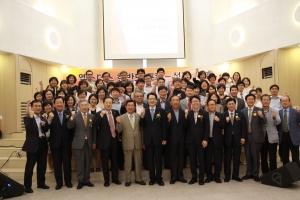 (사)한국장로교총연합회(대표회장 채영남 목사, 이하 한장총)이 지난 6월 22일 비전70위원회 주관으로 엑소더스 한반도 포럼을 개최했다.