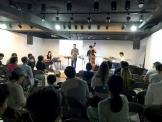 라이프교회 재즈 콘서트
