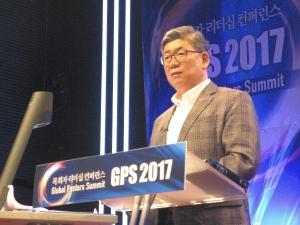지구촌교회 진재혁 목사.