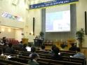 26일과 27일 연세대 원두우 신학관에서 '제36회 미래교회 컨퍼런스'가 열렸다.
