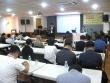 26일 낮 서울영동교회에서는 성경사역연합 주관으로 '2017년 성경, 삶, 사역 콘서트'가 열렸다.