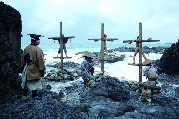 순교를 택한 일본 천주교인들