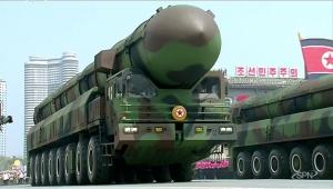 북한 ICBM
