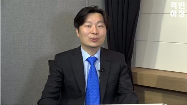 염안섭 수동연세요양병원 원장