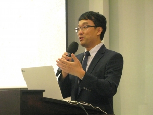 개신대 윤형철 교수.