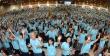 제29회 아시아성도방한성회가 17일부터 23일까지 여의도순복음교회와 오산리최자실기념금식기도원에서 개최됐다. 유난히 젊은 세대가 눈에 띄었던 이번 성회는 '세움과 부흥(Building Up and Revival)'을 주제로 대만, 중국, 홍콩, 마카오, 말레이시아, 태국 등 10개국에서 온 중화인 2,600여 명이 참석했다.