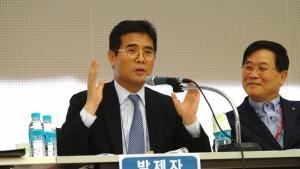 조용길 변호사(법무법인 아이앤에스)