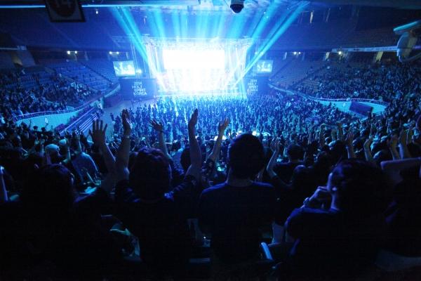 '2017 성령한국 청년대회'(이하 성령한국)가 8월 19일 오후 4시, 잠실실내체육관에서 열린다. 기도회 수련회 영성집회 한국교회 대형집회