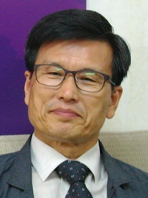 화해통일위원장 나핵집 목사