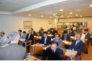 지역갈등조정 전문사역자 양성을 위한 글로벌협상조정과정(GNMP) 6기 개강