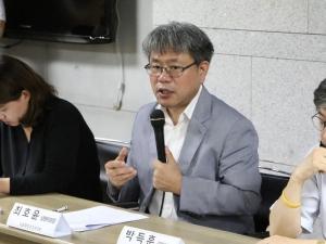 최호윤 회계사(교회재정건강성운동 실행위원장, 삼화회계법인)